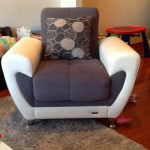 Armchair-Plainfield-Upholstery-cleaning