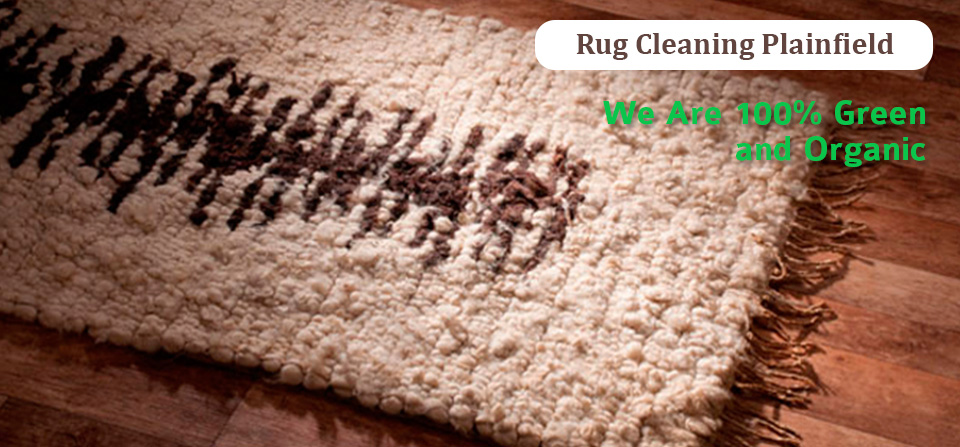 Rug Cleaning Plainfield