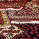 ancient handmade carpets and rugs-Plainfield